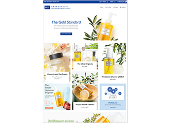 92125465c DHC UK, Ltd., launched mail-order skincare and makeup product sales in  2007. Today, it sells products online and provides dealer support services  in the UK, ...