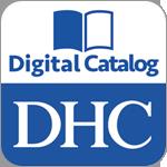 DHCデジタル カタログアプリ